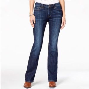 Lucky Brand Sweet N Low Bootcut Jeans size 6